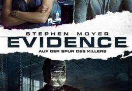 Evidence: Auf der Spur des Killers