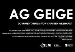 AG Geige - Ein Amateurfilm