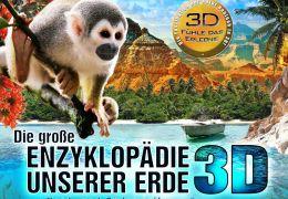 Die große Enzyklopädie unserer Erde 3D - Südamerika