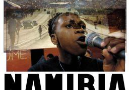 Namibia Crossings