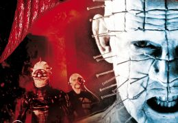 Hellraiser 3 - Hell in Earth