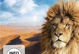 Faszination Wüste: Namib - Die älteste Wüste der Welt