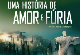 Uma História de Amor e F ria - Rio 2096 A story of...fury
