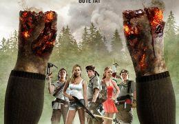 Scouts vs. Zombies - Handbuch zur Zombie-Apokalyps