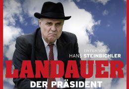 Landauer Der Präsident