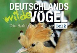 Deutschlands wilde Vögel Teil 2 - Die Reise geht weiter