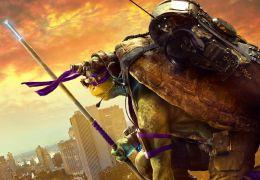 Teenage Mutant Ninja Turtles: Out of the Shadows -...tello