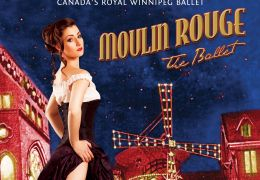 Moulin Rouge - Das Ballett