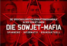 Die Sowjet-Mafia