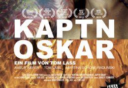 Kaptn Oskar