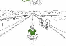 18.000 km durch 22 Länder in 365 Tagen
