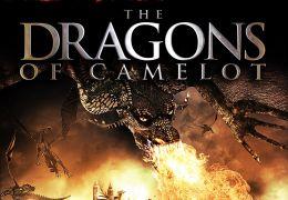 The Dragons of Camelot - Die Legende von König Arthur