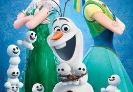 Frozen Party Fieber Stream