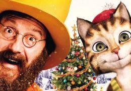 Pettersson und Findus II - Das schönste Weihnachten...haupt