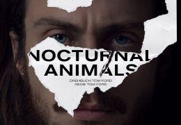 Nocturnal Animals - Aaron Taylor-Johnson