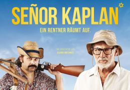 Se or Kaplan - Ein Rentner räumt auf