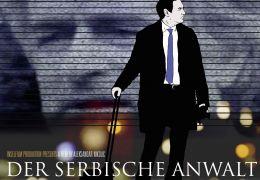 Der serbische Anwalt - Verteidige das Unfassbare!
