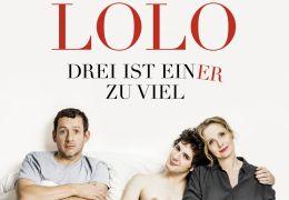 Lolo - Drei sind einer zuviel