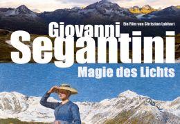 Giovanni Segantini - Magie des Lichts