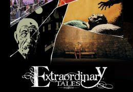Extraordinary Tales