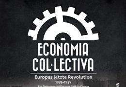 Economia Col-lectiva - Europas letzte Revolution