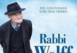 Rabbi Wolff