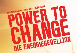 Power to Change   Die EnergieRebellion