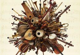 The Music of Strangers: Yo-Yo Ma and the Silk Road Ensemble