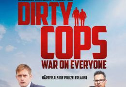 Dirty Cops: War on Everyone