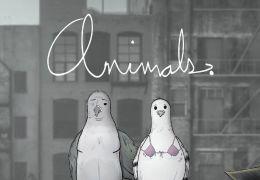Animals.