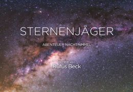 Sternenjäger - Abenteuer Nachthimmel