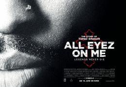 All Eyez On Me Kritik