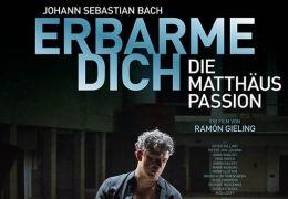 Erbarme Dich! - Die Matthäus Passion