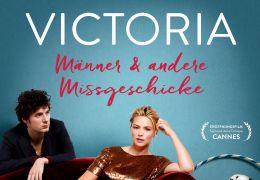 Victoria - Männer & andere Missgeschicke
