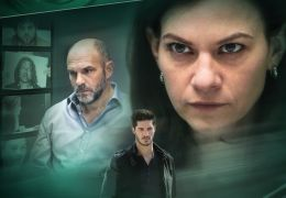 The Killer Inside - Staffel 1