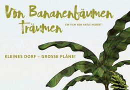 Von Bananenbäumen träumen