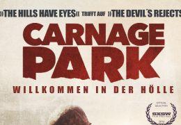Carnage Park - Willkommen in der Hölle