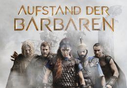 Aufstand Der Barbaren Trailer