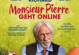 Pierre Geht Online