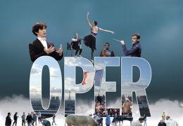 OPER. L'opéra de Paris