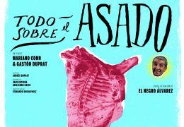 Todo sobre el Asado - So grillt man bei uns in Argentinien