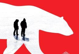 Rendezvous mit einem Eisbär