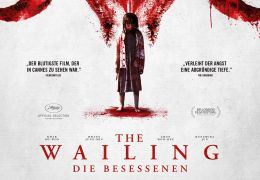The Wailing - Die Besessenen