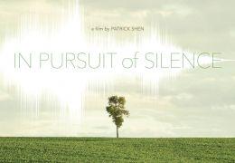 Zeit für Stille