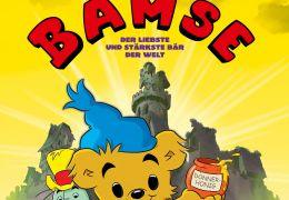 Bamse - Der liebste und stärkste Bär der Welt