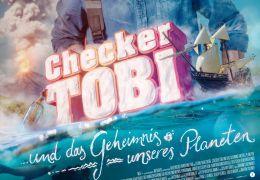 Checker Tobi und das Geheimnis unseres Planeten