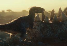 Jurassic World 3: Dominion