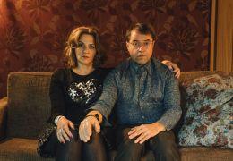 Arthurs Gesetz - Martina Gedeck  und Jan Josef Liefers