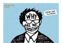Why are we creative?