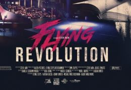 Flying Revolution: The Story of a Lifetime Battle